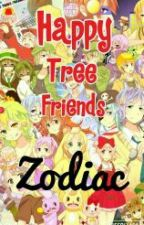 Happy Tree Friends ¡Zodiac! by -StupidBon-