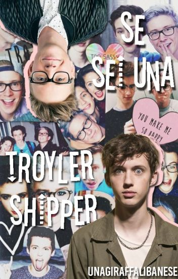 ✧ se sei una troyler shipper... ✧