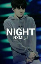 Night ❀ YM by nxmi_j