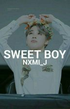 Sweet Boy ❀ YM by nxmi_j