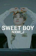 Sweet Boy » ym by nxmi_j