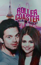 Roller Coaster ◦ Sebastian Stan by dislikeofanarchy