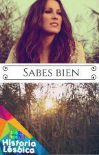Sabes bien #Editorialbrisa by Historiaslesbicas