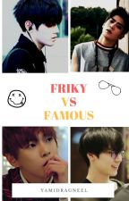 Frikis VS Famous  ◀TaeTen▶[NCT] by YamiDragneel