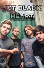 Jet black heart || Michael Clifford  by MyNineReasons