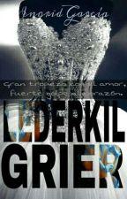 Lederkil Grier by ExplosionPurple