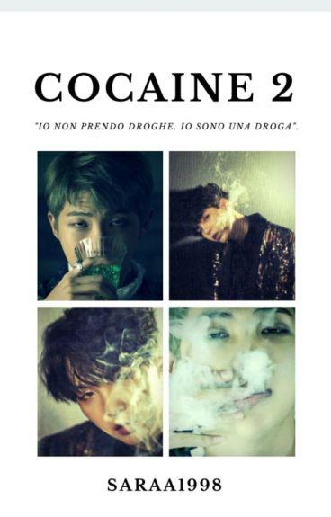 [SEQUEL] $ COCAINE 2 $《Namjoon/MinYoongi》FF HET