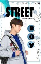 Street Boy [M.Y] by isadoraHoran043