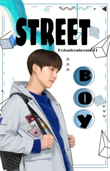 Street Boy [M.Y]