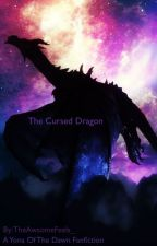 Cursed Dragon (A Yona Of The Dawn Fanfiction) by TheAwsomeFeels_