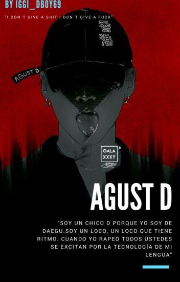 Agust D «YoonMin»