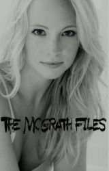 The McGrath Files by mysticscripture