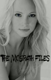 The McGrath Files by mysticscripture