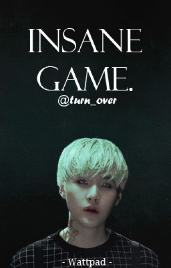➳ Insane game.  (in pausa)