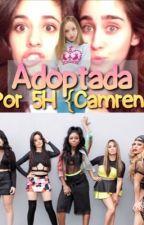 Adoptada Por Fifth Harmony {Camren} by JadexAri