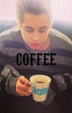 Coffee || Muke by PrincessePizza