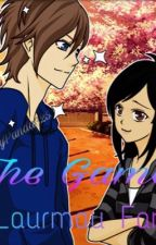 Laurmau- The Game (a Laurence x Aphmau Fanfic) by CelestialFireWise