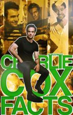 CHARLIE COX◦FACTS ✓ by aidinzerimar