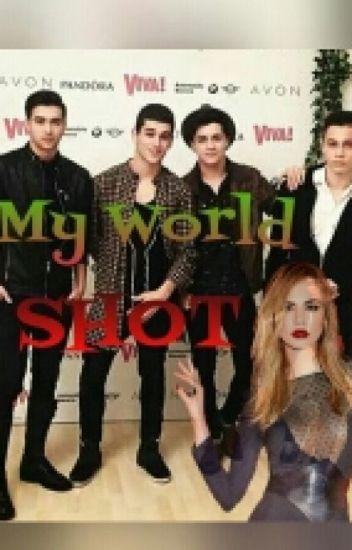 My World||SHOT||vol 1