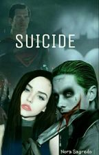 Suicide © ~Joker &___~/ by darkigundersen