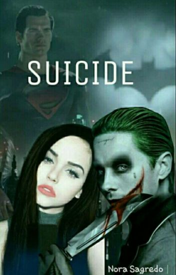 Suicide © ~Joker &___~/