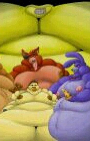 Fnaf Fat Growth Wightgain Macro Slob Rp Springboyxboy Wattpad
