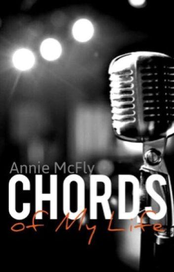 Chords of My Life - Ed Sheeran