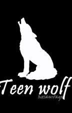 Teen wolf « C.H» by Cxlpunk