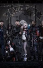Suicide Squad Imagines/Preferences by SilverDragon1223