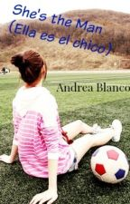 Ella es el chico by Andre081201