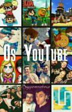 OS Youtube <3 by pommofour