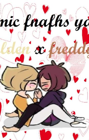 golden freddy x freddy ( fnafhs)