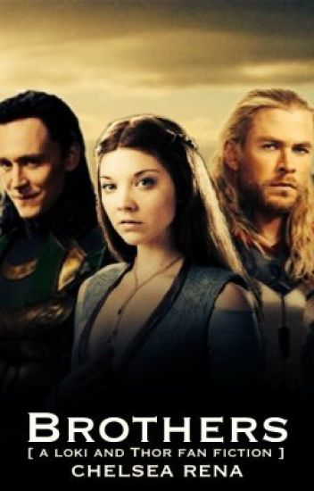 Learning To Love- A Loki Fanfic