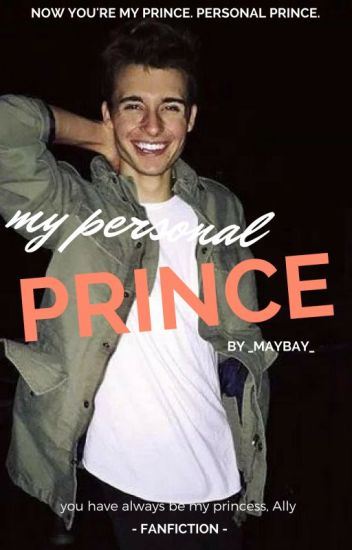 My Personal Prince || Christian Collins
