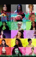 Pregúntale a las chicas de Once by mariagagu01