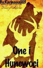 One I Huncwoci ✖ by Karinaaa003