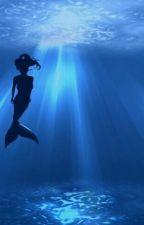 My Mermaid World by bella_galaxy_927