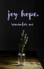 Remember Me ➻KyungSoo by svtftbabyjoy