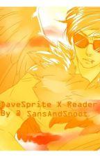 xX_DaveSprite X Reader Lemon_Xx by CyanideCoveredCandy