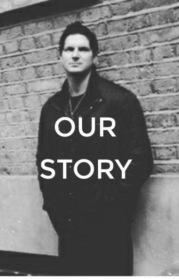 OUR STORY (Zak Bagans fan fiction)