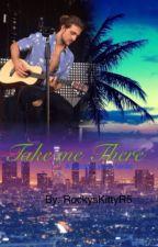 Take Me There - A Rocky Lynch Story by RockysKittyR5