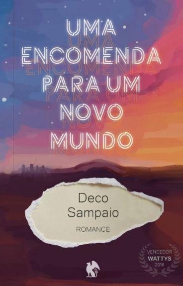 Uma Encomenda para um Novo Mundo by Deco_Sampaio