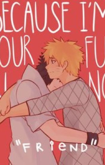 My Yandere Friend Has A Crush On Me: Narusasu