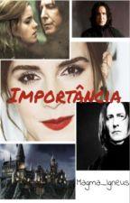 Importância by Magma_Igneus