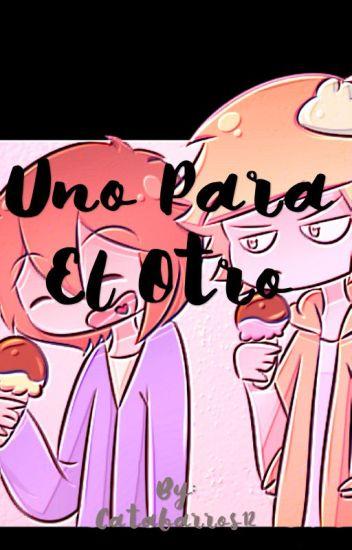 Uno para el otro [GoldenxFreddy] #FNAFHS
