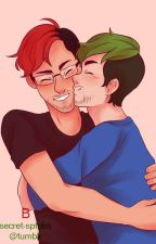 Septiplier - i dunno man by cassinthestars