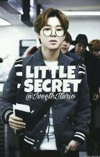 Little Secret | YoonMin | One Shot  by IveethIturio