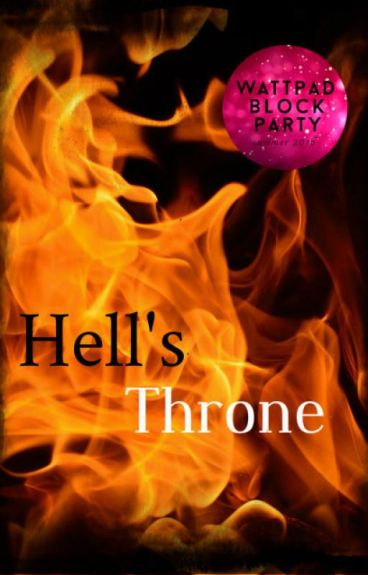 Hell's Throne (The Devil's Assistant Series - 5 ) by me2you804