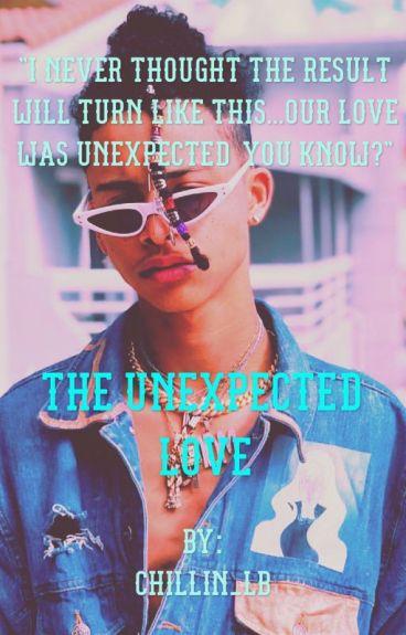 The Unexpected Love(Malak Watson)