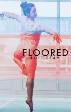Floored (Aly Raisman/You) - Hiatus by Lolosfav